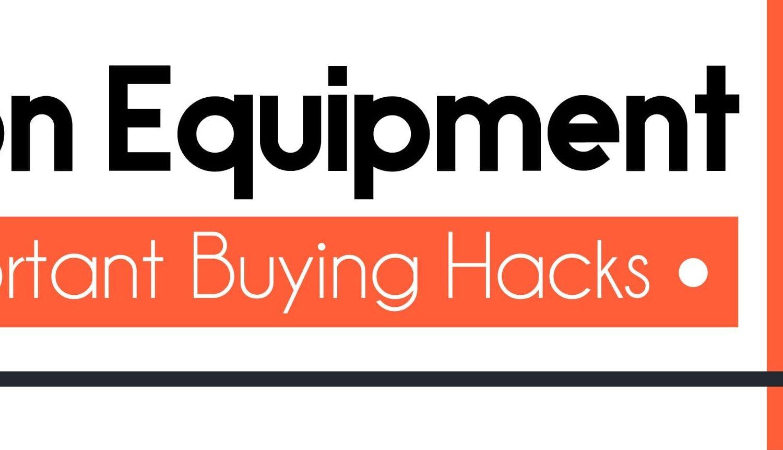 Salon Equipment - thumbnail