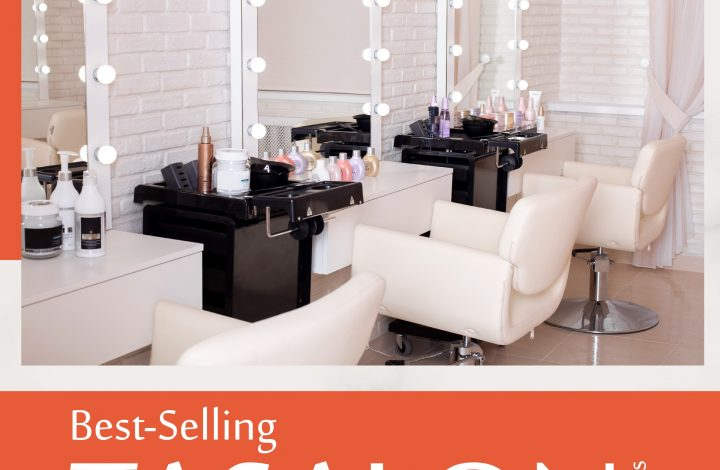 Best Selling Tasalon Products!