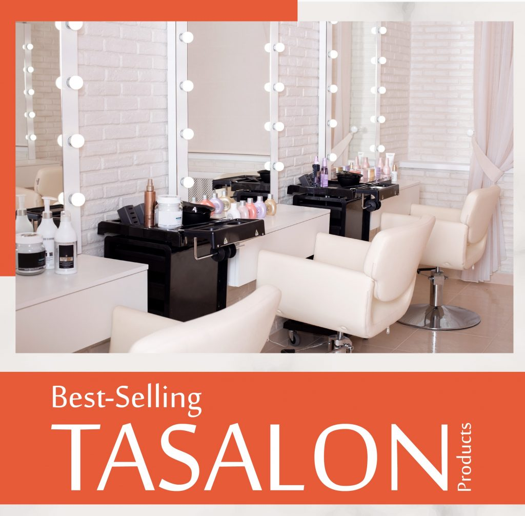 best selling Tasalon products