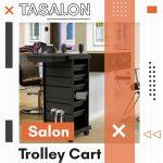 Salon Trolleys